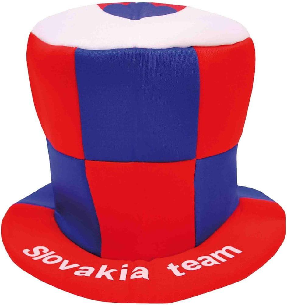 Sportteam Klobouk vlajkový SR 4