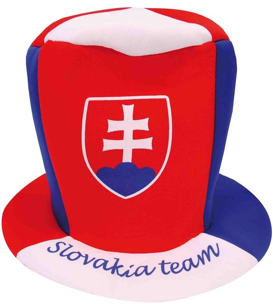 Sportteam Klobouk vlajkový SR 1