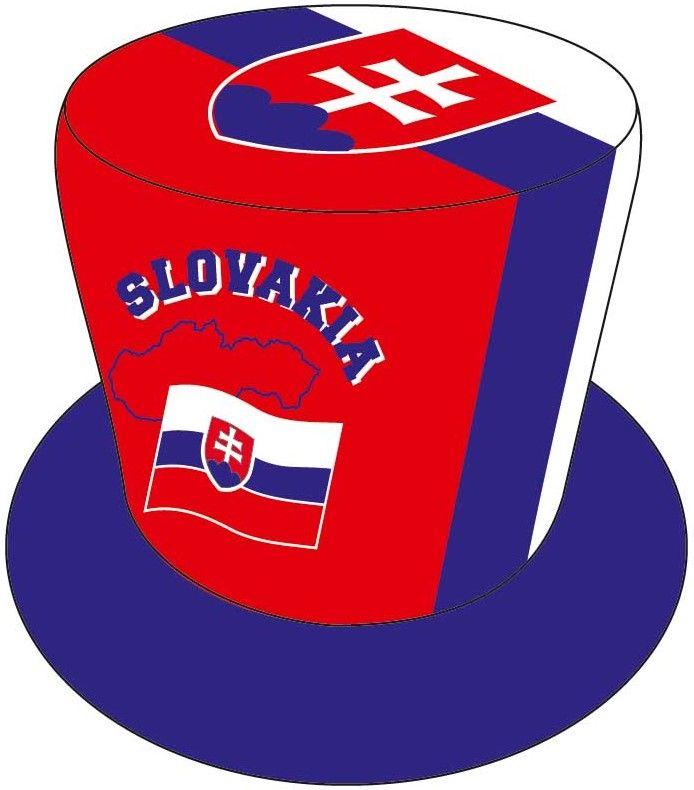 Sportteam Klobouk vlajkový SR 5