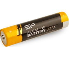 Silicon Power Alkaline Ultra AA (8 db)