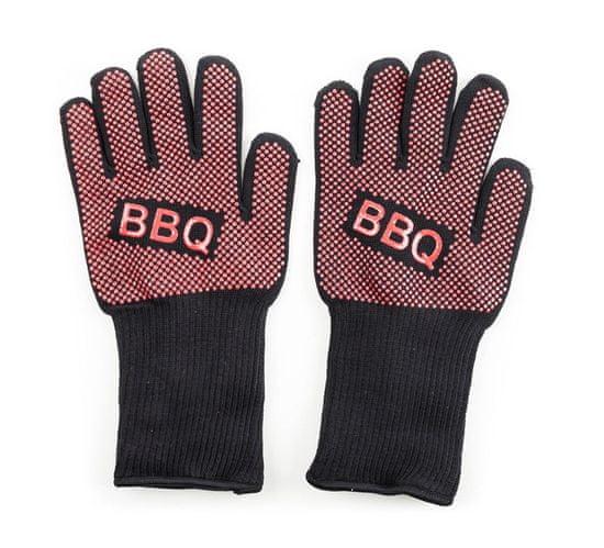 G21 Grilovací nářadí rukavice na grilování do 350 °C