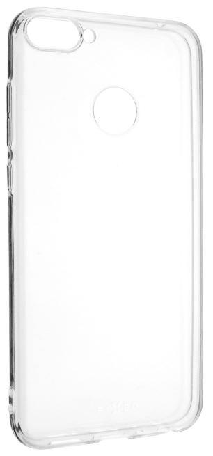 FIXED TPU gelové pouzdro pro Honor 10 Lite, čiré FIXTCC-300