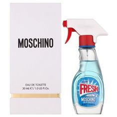 Moschino Fresh Couture - woda toaletowa