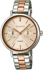 CASIO Sheen SHE 3054SPG-4A