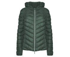 Geox Női kabát Női kabát Deep Forest W7425B-T2412-F3407 853f01a9aa