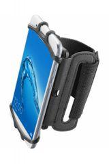 CellularLine športna torbica WRISTBAND SPIDER za telefon, zapestna