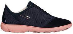 Geox Női sportcipő Nebula C Navy D621EC-0 1422- C4002