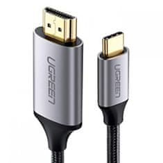 Ugreen podatkovni kabel Type C na HDMI
