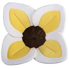 Little Tobi Bloomingbath™ Kvetoucí koupel žlutá