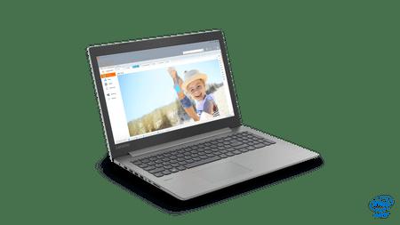 Lenovo prenosnik IdeaPad 330 i5-8250U/8GB/SSD 512GB/MX150/15,6FHD/FreeDOS (81DE027USC)
