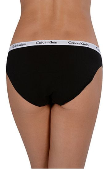 Calvin Klein Komplet majtek damskich Bikini 3PK QD3588E WZB