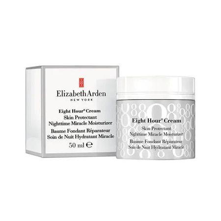 Krem nawilżający na noc Eight Hour Cream (Skin Protectant Nightime Miracle Moisturizer) 50 ml
