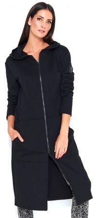 Numinou női pulóver 36 fekete