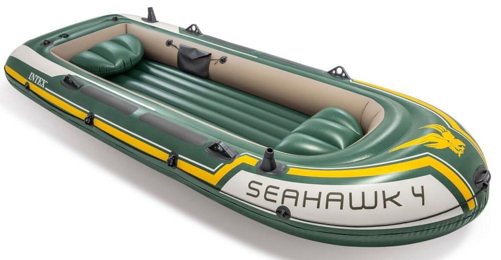 Intex Člun Seahawk - zánovní