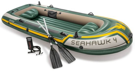 Intex Seahawk 4 brod s dva sjedala