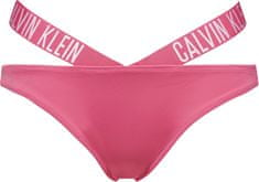 Calvin Klein BikinialsóX Bikini KW0KW00074-505 Fuchsia Purple