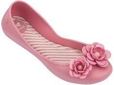 Zaxy Női balerinák Start V Fem 82301-01277 Pink