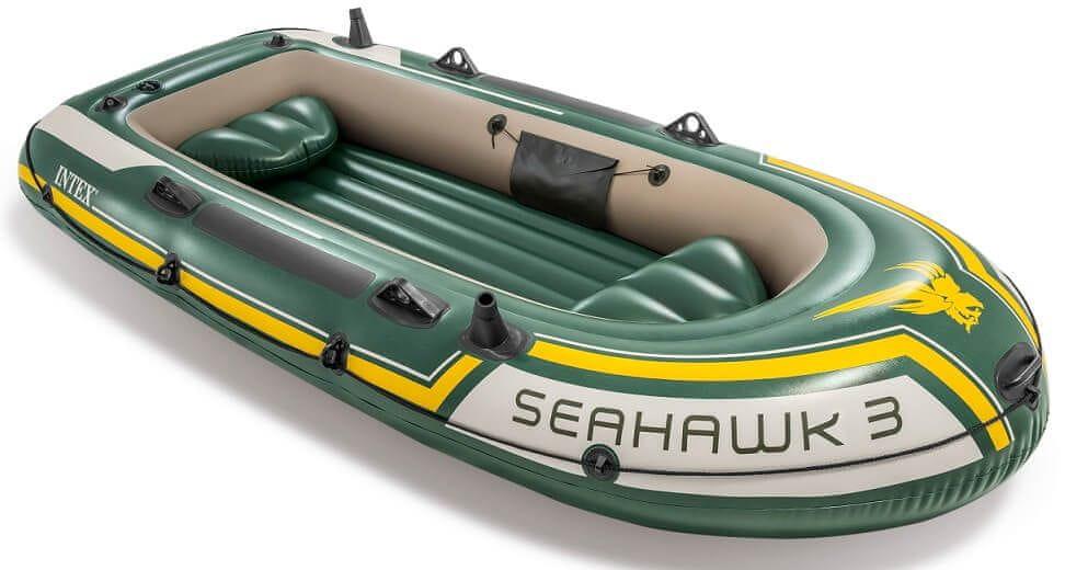 Intex Nafukovací člun