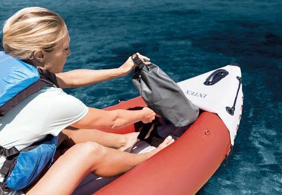 Intex čamac na napuhavanje Excursion Pro