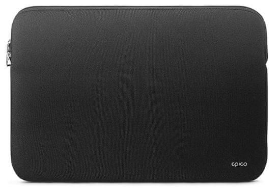 EPICO ovitek za prenosni računalnik Neoprene Sleeve, 33 cm (13''), črn