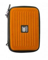 Target – darts Pouzdro na šipky TAKOMA XL WALLET orange