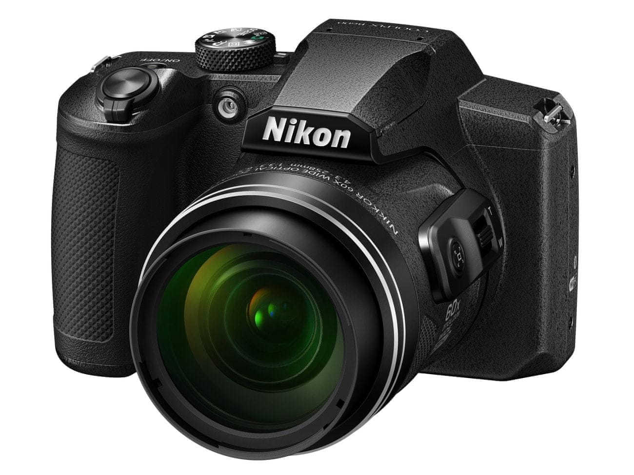 Nikon COOLPIX B600 Nikkor 60x ZOOM FULL HD