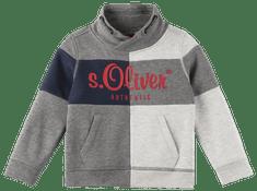 s.Oliver chlapecká mikina