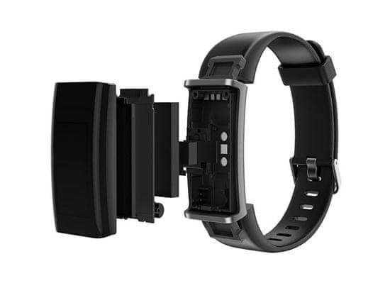 VeryFit 130Plus Color DIX01 Black