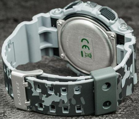 CASIO G-Shock GD 120CM-8 - Parametre  a673b336f1c