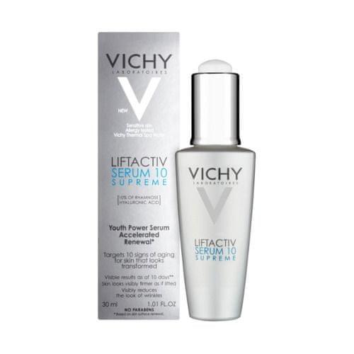 Vichy Sérum proti vráskam Liftactiv(Serum 10 Supreme) 30 ml
