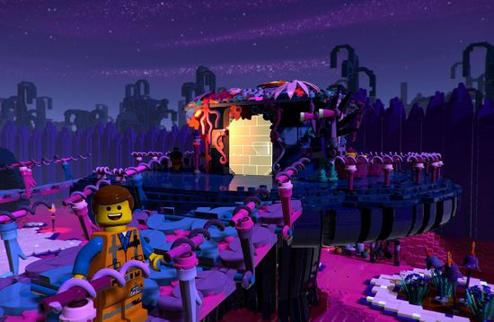 Warner Bros igra The LEGO Movie 2 Videogame (Xbox One)