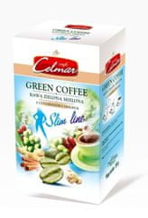 Celmar Mletá zelená káva se zázvorem, 250 g