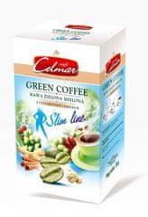Celmar Mletá zelená káva, 250 g