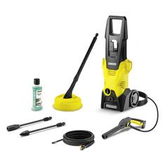 Vysokotlaký čistič K 3 Home & Pipe (16760080)