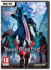 Capcom igra Devil May Cry 5 (PC) - datum objavljivanja 8.3.2019