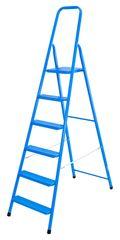 Venbos jeklena lestev 2860 5+1, 150 kg