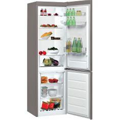 Indesit LI8 S1 X Kombinált hűtőszekrény