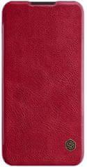 Nillkin ovitek Qin Book Red za Huawei P Smart 2019 2442891