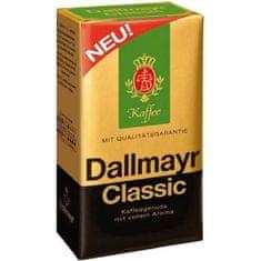 Dallmayr Classic 500 g, mletá káva