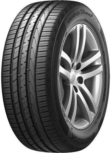 Hankook Ventus S1 evo2 K117B 225/50 R17 94 W - letní pneu