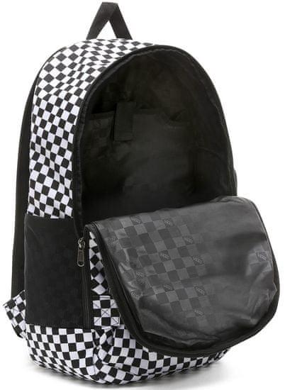Vans muški ruksak Mn Transient III Skatepack 23L