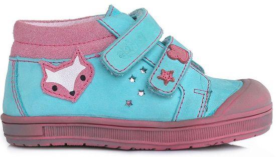 Ponte 20 dekliški usnjeni čevlji