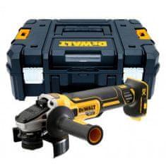 DeWalt akumulatorski kotni brusilnik DCG405NT