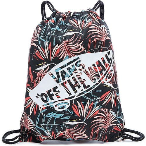 466f7b0675 Vans Wm Benched Novelty Backpack