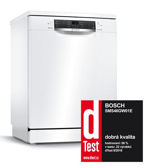 Bosch SMS46GW01E