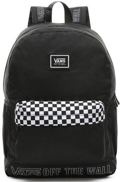 Vans Wm Sporty Realm Plus Backpack