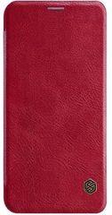Nillkin ovitek Qin Book Red za Xiaomi Mi A2 Lite 2440108