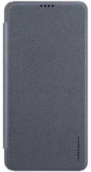 Nillkin Sparkle Folio Védőtok Black a Xiaomi Mi 8 Lite számára 2441863