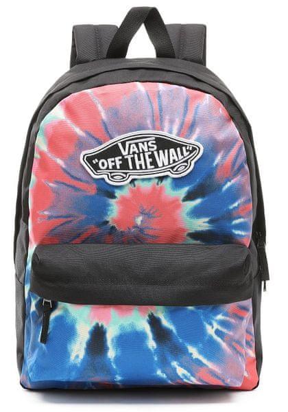 Vans Wm Realm Backpack Tie Dye Os