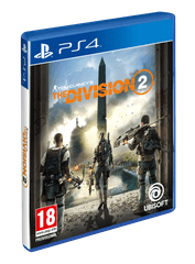Ubisoft igra Tom Clancy's The Division 2 - Standard Edition (PS4) – datum izida 15.03.2019